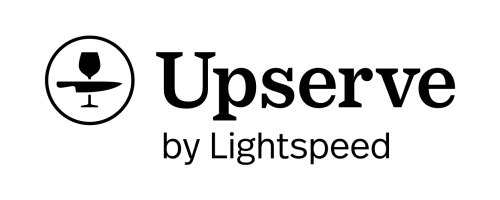 upserve by lightspeed logo